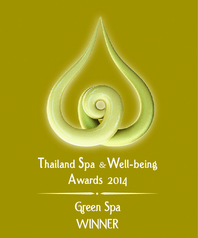 Best Resort Hotel 2016, Thailand with Global Brands Magazine Awards 2016.