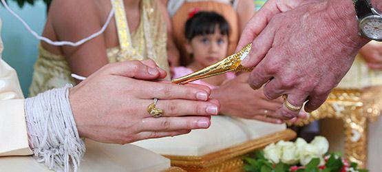 Thai Wedding Package
